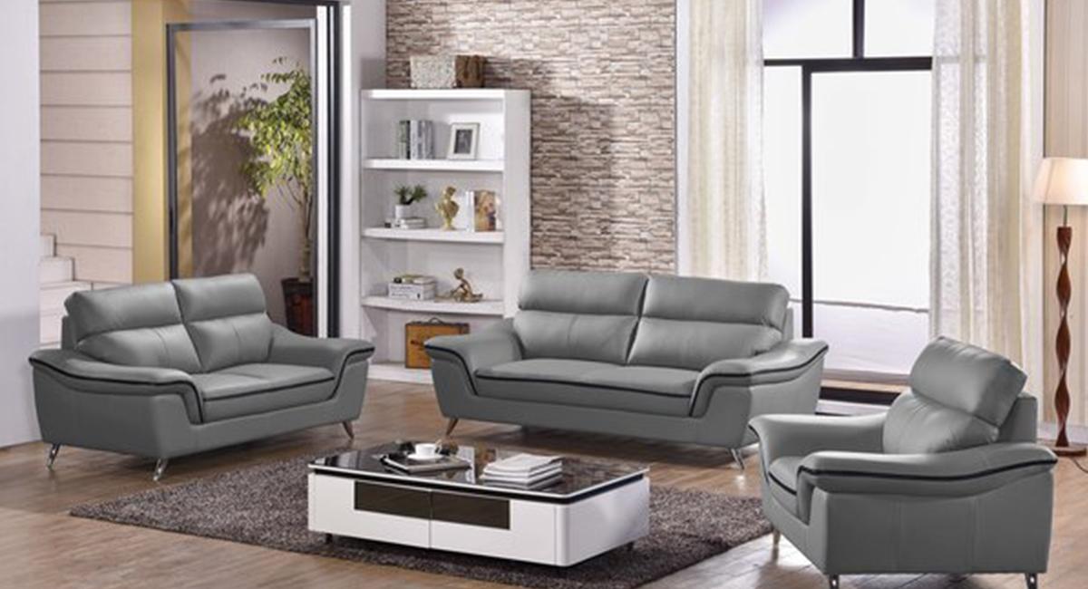 Elin Modern Living Room Set
